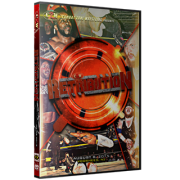 "CZW DVD August 8, 2015 ""Retribution"" - Voorhees, NJ"