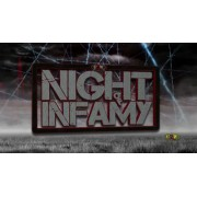 "CZW November 21, 2015 ""Night of Infamy"" - Voorhees, NJ (Download)"