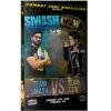 """CZW DVD January 16, 2016 """"Smash vs. CZW"""" - Toronto, ON"""