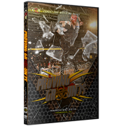 "CZW DVD March 26, 2016 ""Proving Grounds"" - Voorhees, NJ"
