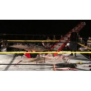 "CZW August 13, 2016 ""The Boss is Back"" - Voorhees, NJ (Download)"