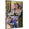 """CZW DVD September 10, 2016 """"Down With the Sickness 2016"""" - Voorhees, NJ"""