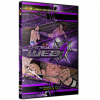 "CZW Blu-ray/DVD October 8, 2016 ""Tangled Web 9"" - Voorhees, NJ"