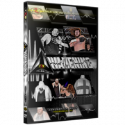 "CZW DVD January 14, 2017 ""Awakening"" - Voorhees, NJ"