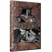 "CZW DVD May 13, 2017 ""Sacrifices"" - Voorhees, NJ"
