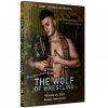 """CZW DVD October 14, 2017 """"Wolf of Wrestling"""" - Sewell, NJ"""