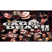"CZW December 9, 2017 ""Cage of Death 19"" - Sewell, NJ (Download)"
