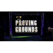 "CZW March 10, 2018 ""Proving Grounds 2018"" - Voorhees, NJ (Download)"