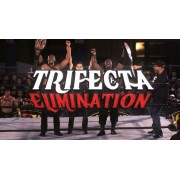 "CZW March 2, 2019 ""Trifecta Elimination"" - Voorhees, NJ (Download)"