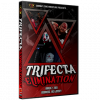 "CZW DVD March 2, 2019 ""Trifecta Elimination"" - Voorhees, NJ"
