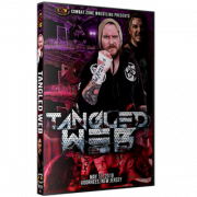 "CZW DVD May 11, 2019 ""Tangled Web X"" - Voorhees, NJ"