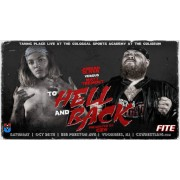 "CZW October 26, 2019 ""To Hell and Back"" - Voorhees, NJ (Download)"