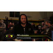 "CZW February 8, 2020 ""21st Anniversary Show"" - Voorhees, NJ (Download)"