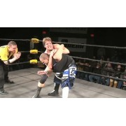 "CZW ""Jon Moxley: The Complete Collection - Volume 1"" (Download)"