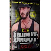 """CZW DVD """"Uncut: Neiko Sozio"""""""