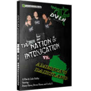 "DVLH DVD ""NOI Vs. Wisconsin"""