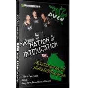 """DVLH DVD """"NOI Vs. Wisconsin"""""""