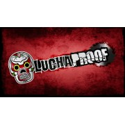 "DeathProof Fight Club April 17, 2016 ""LuchaProof"" - Etobicoke, ON (Download)"