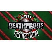 "DeathProof Fight Club December 4, 2016 ""A Very DeathProof Christmas"" - Etobicoke, ON (Download)"