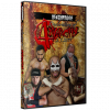 """DeathProof Fight Club DVD February 5, 2017 """"Declaration of Anarchy 4"""" - Toronto, ON"""