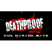 "DeathProof Fight Club ""The Dawn of DeathProof: The Garage Days"" (Download)"