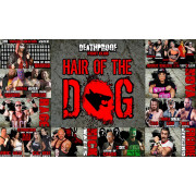 "DeathProof Fight Club January 1, 2020 ""Hair Of The Dog"" - Etobicoke, ON (Download)"