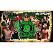 "DeathProof Fight Club March 17, 2019 ""Shamrocks & Shenanigans"" - Toronto, ON (Download)"