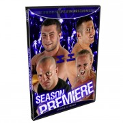 "DreamWave DVD February 4, 2012 ""Season Premiere 2012"" - LaSalle, IL"