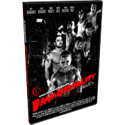 "DreamWave DVD June 9, 2012 ""Immortality"" - Lasalle, IL"