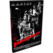 """DreamWave DVD June 9, 2012 """"Immortality"""" - Lasalle, IL"""