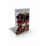 "Dreamwave DVD ""Legends of LaSalle"""