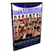 """DreamWave DVD March 3, 2012 """"Road to Anniversary"""" - LaSalle, IL"""