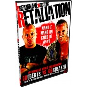 "DreamWave DVD May 5, 2012 ""Retaliation"" - LaSalle, IL"