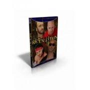 """Dreamwave DVD May 7, 2011 """"Retaliation"""" - LaSalle, IL"""