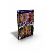 "Dreamwave DVD November 5, 2011 ""Survival of the Fittest"" - LaSalle, IL"