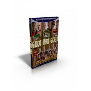 "Dreamwave DVD September 10, 2011 ""Good as Gold"" - LaSalle, IL"