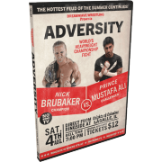 "DreamWave DVD August 4, 2012 ""Adversity"" - LaSalle, IL"