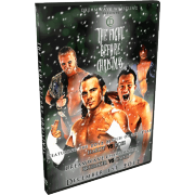 "DreamWave DVD December 1, 2012 ""The Fight Before Christmas"" LaSalle, IL"