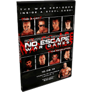 "DreamWave DVD October 6, 2012 ""No Escape"" - LaSalle, IL"