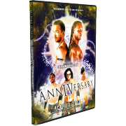 "DreamWave DVD April 13, 2013 ""Anniversary IV"" - LaSalle, IL"