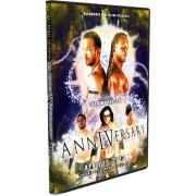 "DreamWave DVD April 13, 2013 ""Anniversary IV"" - LaSalle, IL"