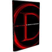 "DreamWave DVD ""Behind the DREAM: The Making of AnnIVersary Documentary"""