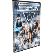 "DreamWave DVD June 8, 2013 ""Immortality""- LaSalle, IL"