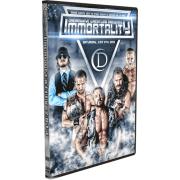 """DreamWave DVD June 8, 2013 """"Immortality""""- LaSalle, IL"""