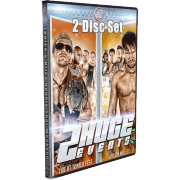 "DreamWave DVD August 23 & 24, 2013 ""Double Shot Weekend"" - Tonica & Utica, IL"