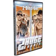 "DreamWave DVD August 23 & 24, 2013 ""Double Shot Weekend"" - Tonica & Utica, IL"