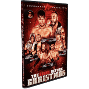 "DreamWave DVD December 7, 2013 ""The Fight Before Christmas"" - LaSalle, IL"