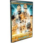 "DreamWave DVD July 13, 2013 ""Summer Spectacular""- LaSalle, IL"