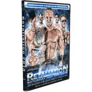 "DreamWave DVD May 4, 2013 ""Retaliation"" - LaSalle, IL"
