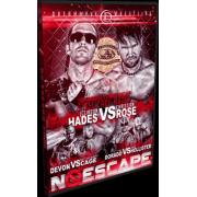 "DreamWave DVD October 5, 2013 ""No Escape 2013"" - LaSalle, IL"